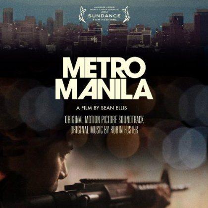 film reviews | movies | features | BRWC Metro Manila Soundtrack Review