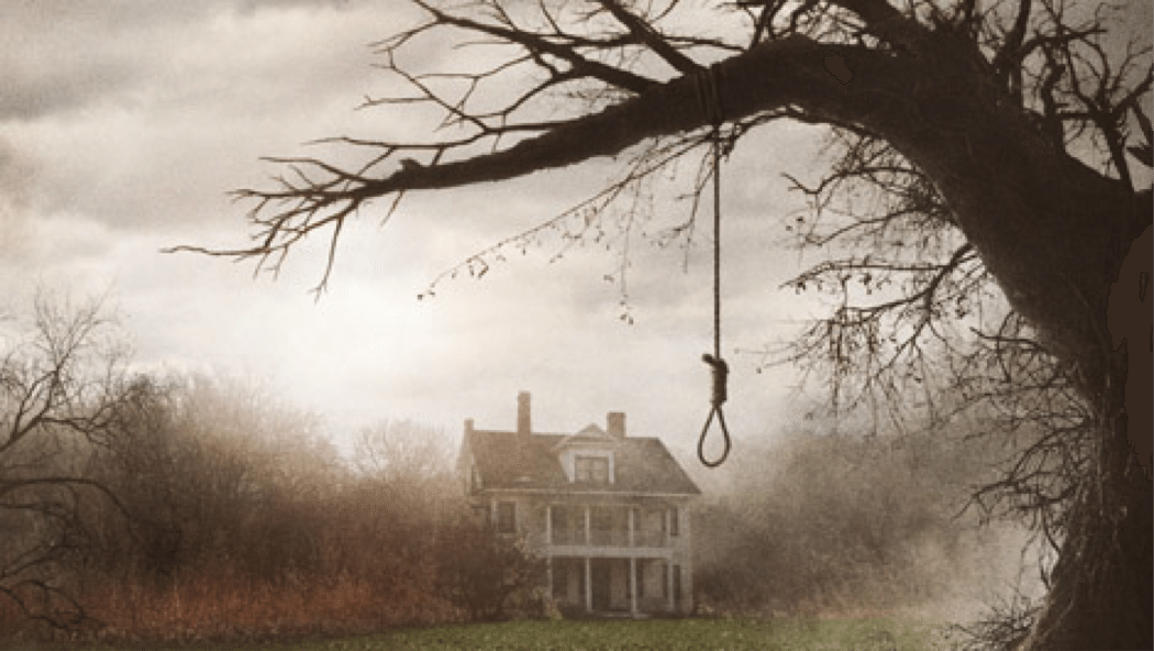 film reviews   movies   features   BRWC The Conjuring: Review