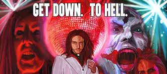 film reviews | movies | features | BRWC The Disco Exorcist - Review