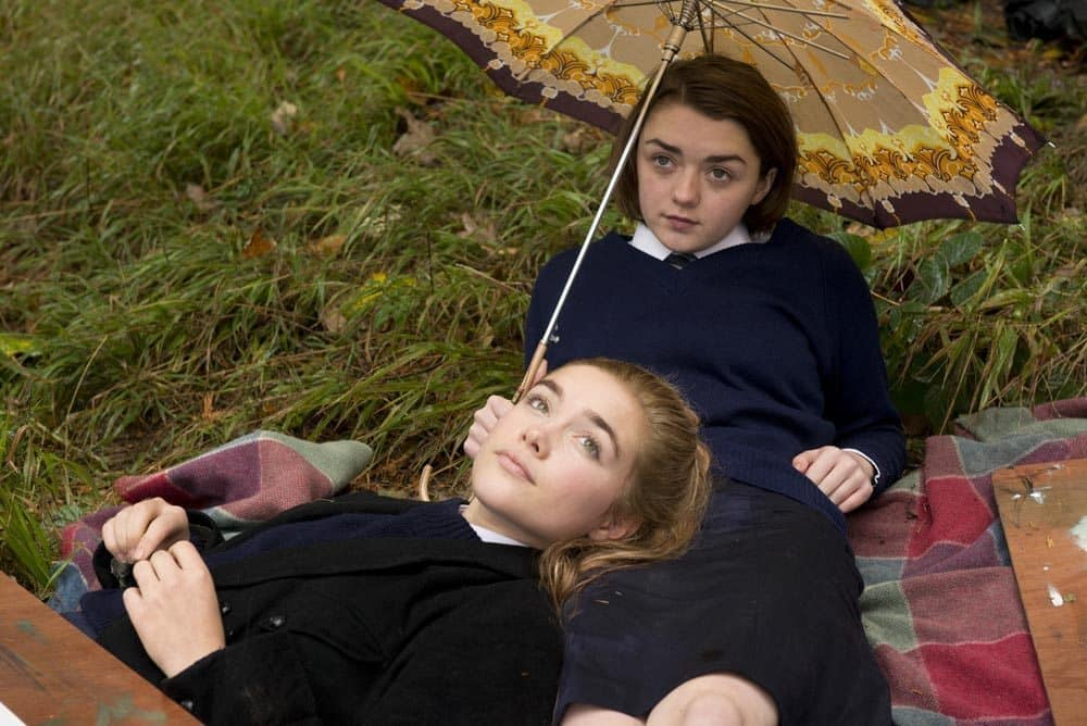 film reviews   movies   features   BRWC Carol Morley's 'The Falling' Starts Shooting