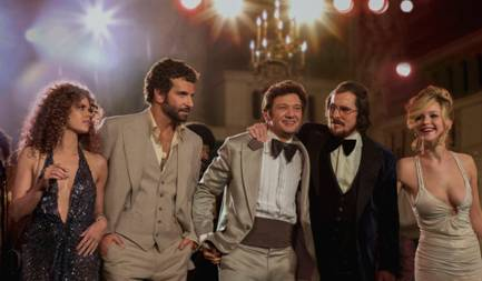 film reviews | movies | features | BRWC American Hustle Trailer