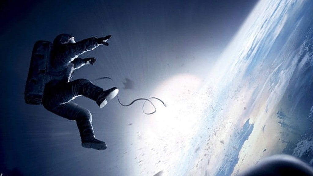 film reviews | movies | features | BRWC Gravity: Review