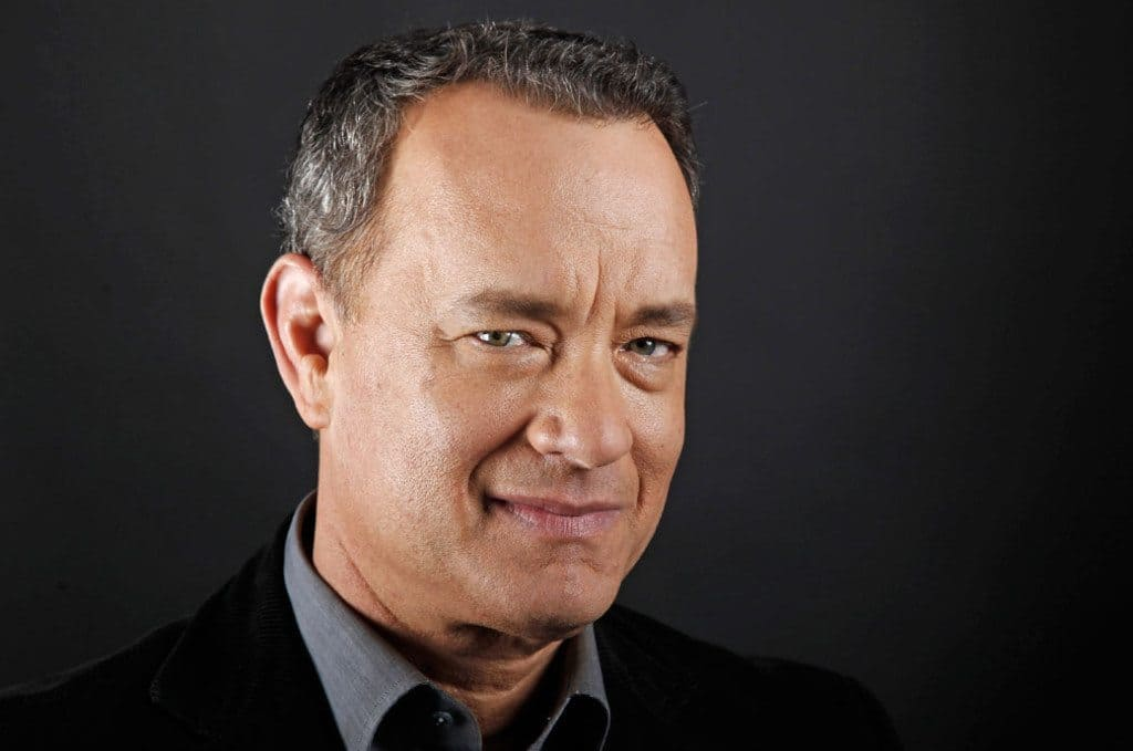 film reviews | movies | features | BRWC Tom Hanks BAFTA Podcast
