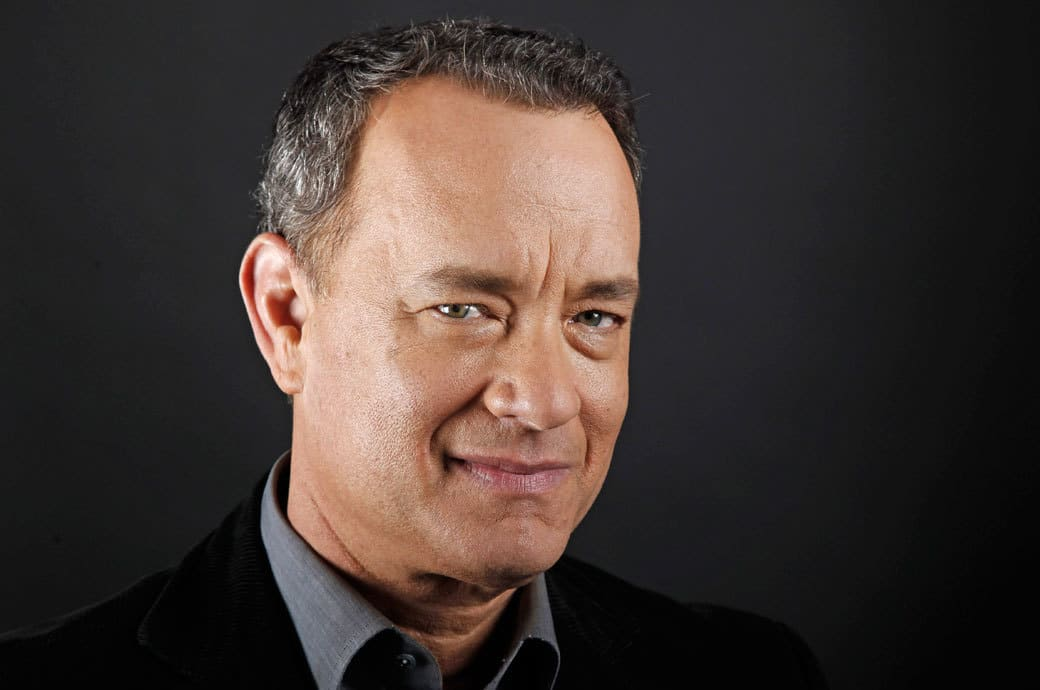 film reviews | movies | features | BRWC Tom Hanks BAFTA Podcast