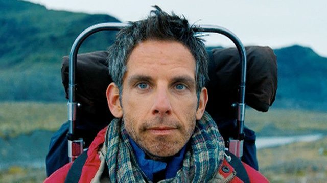 film reviews | movies | features | BRWC Walter Mitty, The Man Who Lived His Dreams