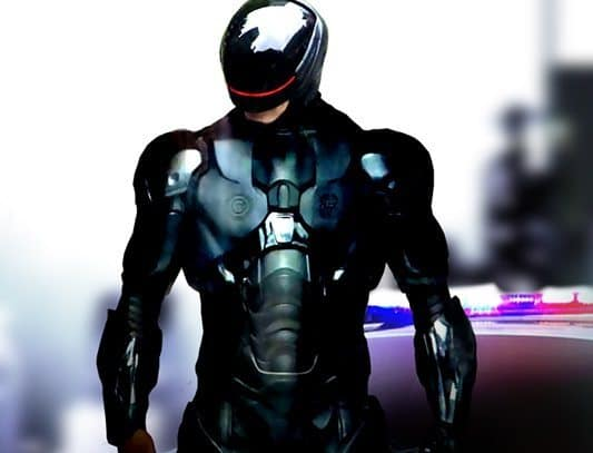 film reviews | movies | features | BRWC 3rd Robocop Trailer