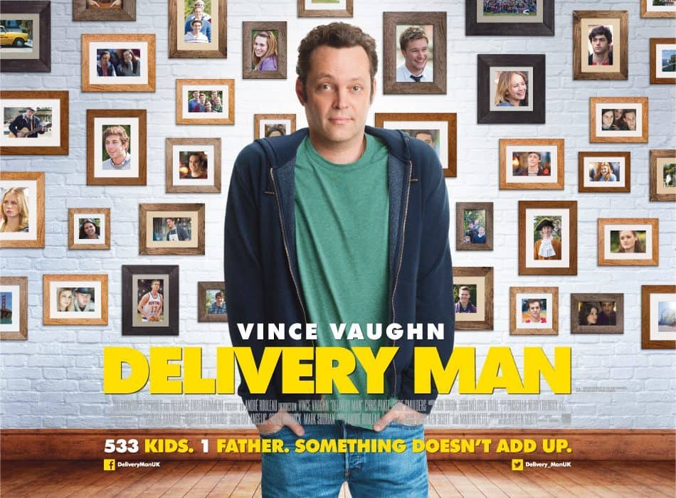 Delivery Man Trailer | film reviews, interviews & features ...