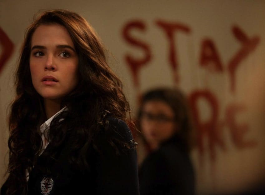 film reviews | movies | features | BRWC Vampire Academy Trailer
