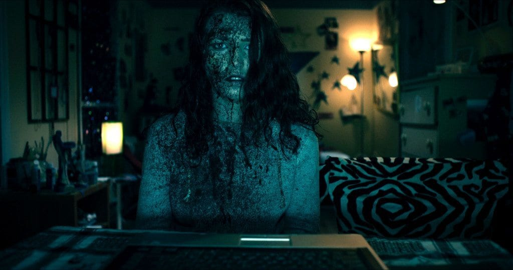 film reviews   movies   features   BRWC Antisocial: Review
