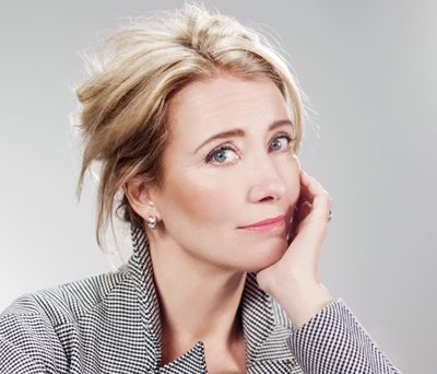 film reviews | movies | features | BRWC Emma Thompson @BAFTA: It's All Down To The Teeth