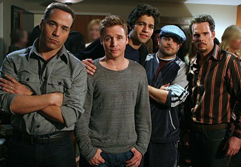 film reviews | movies | features | BRWC The New Cast For The Entourage Movie: Rumours