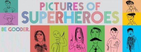 film reviews | movies | features | BRWC On Don Swaynos' PICTURES OF SUPERHEROES