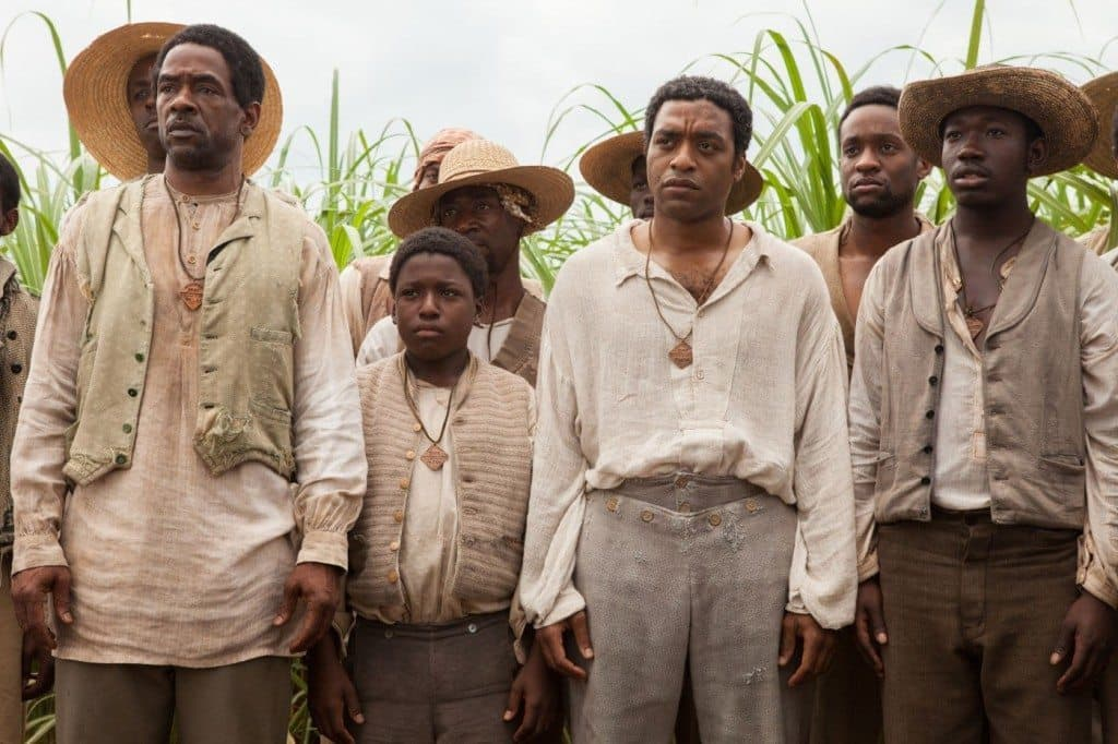 film reviews | movies | features | BRWC 12 Years A Slave: Review