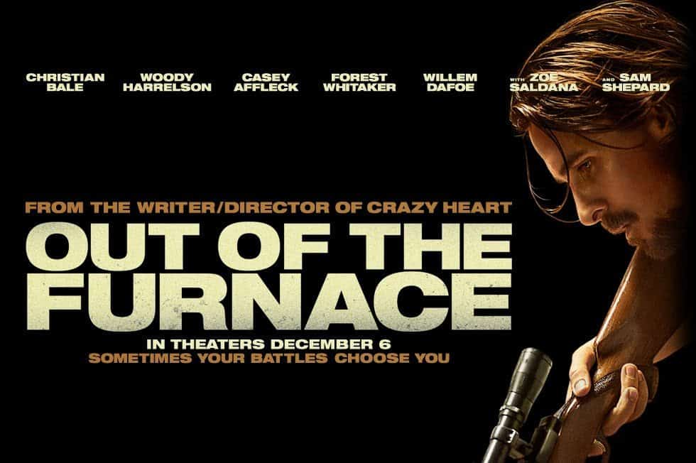 film reviews | movies | features | BRWC Review: Out Of The Furnace