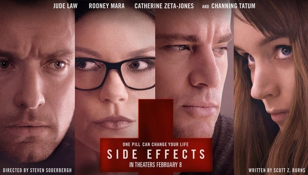 film reviews | movies | features | BRWC Review: Side Effects