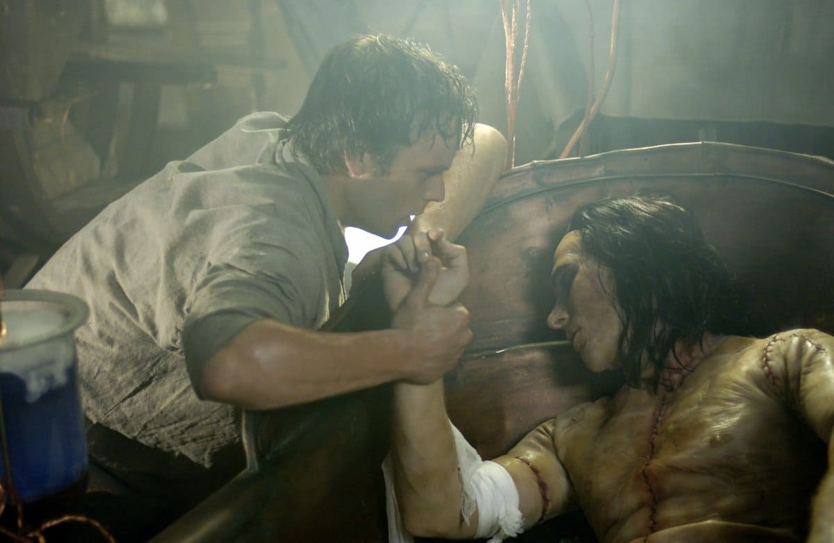 film reviews | movies | features | BRWC Frankenstein (2004) – A Battle Of Conscience, Morality And Consequence