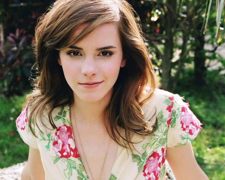 film reviews | movies | features | BRWC Emma Watson To Star In The New Alejandro Amenabar Film