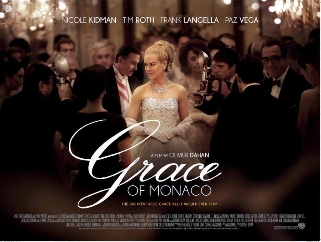 film reviews | movies | features | BRWC Grace Of Monaco Trailer
