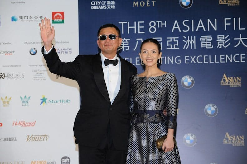 "film reviews | movies | features | BRWC Grandmaster Cleans Up/The Best Moments Of The ""Asian Oscars"""