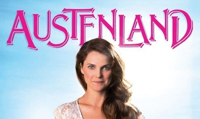 film reviews | movies | features | BRWC Austenland