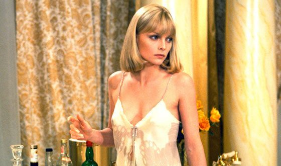 film reviews | movies | features | BRWC Michelle Pfeiffer's Top Five Films