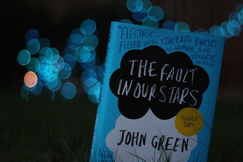 film reviews | movies | features | BRWC The Fault In Our Stars OST News