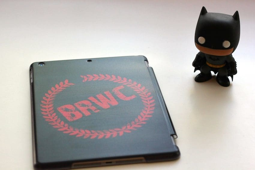 film reviews | movies | features | BRWC A Lovely BRWC Case From Mr. Nutcase