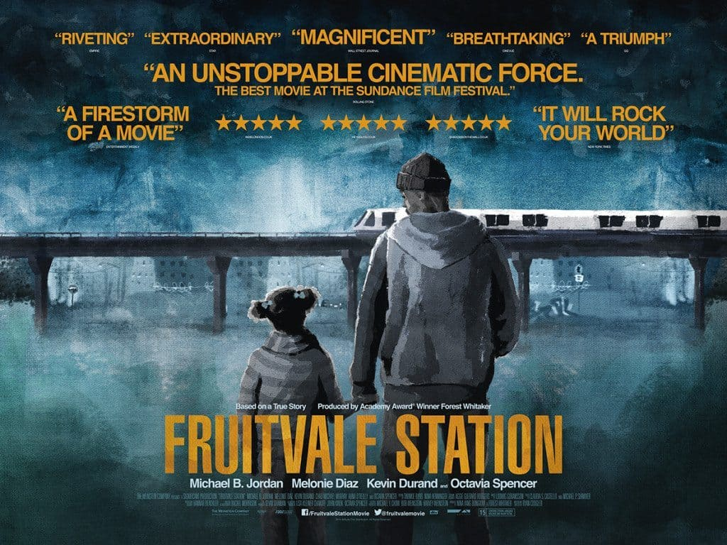 film reviews | movies | features | BRWC Fruitvale Station - Review