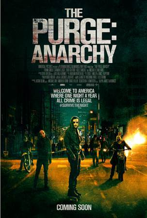 film reviews | movies | features | BRWC The Purge: Anarchy Trailer