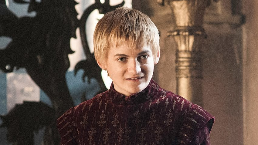 film reviews | movies | features | BRWC GoT: King Joffrey's Worst Bits