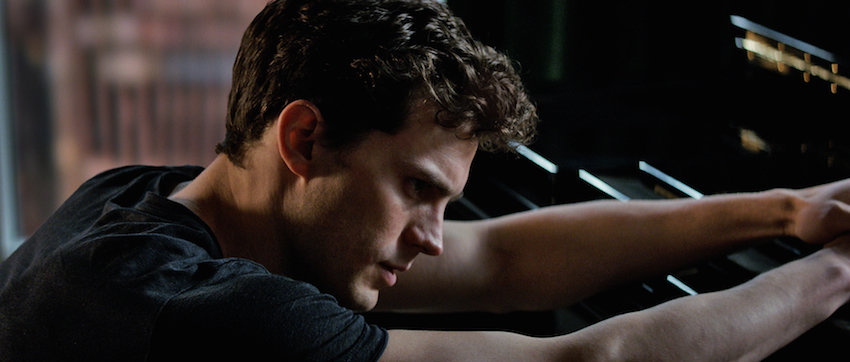 film reviews | movies | features | BRWC Fifty Shades Of Grey Trailer!