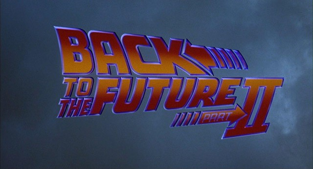 Back To The Future 30th Anniversary Trilogy!