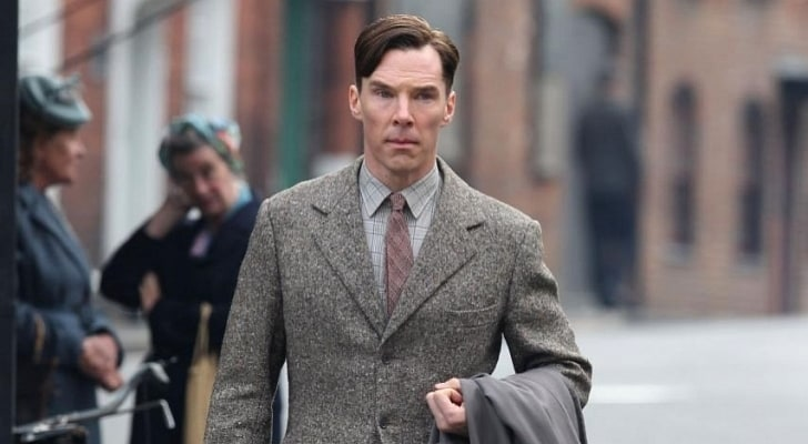 film reviews | movies | features | BRWC First Look At The Imitation Game