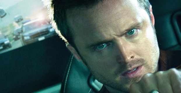 film reviews | movies | features | BRWC Need For Speed: Aaron Paul Interview