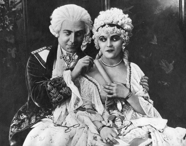 film reviews | movies | features | BRWC Madame DuBarry