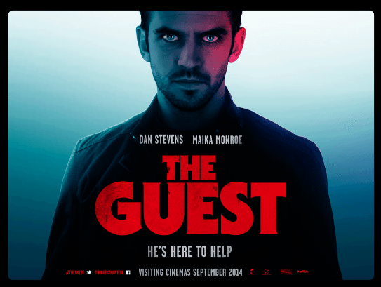 film reviews | movies | features | BRWC The Guest