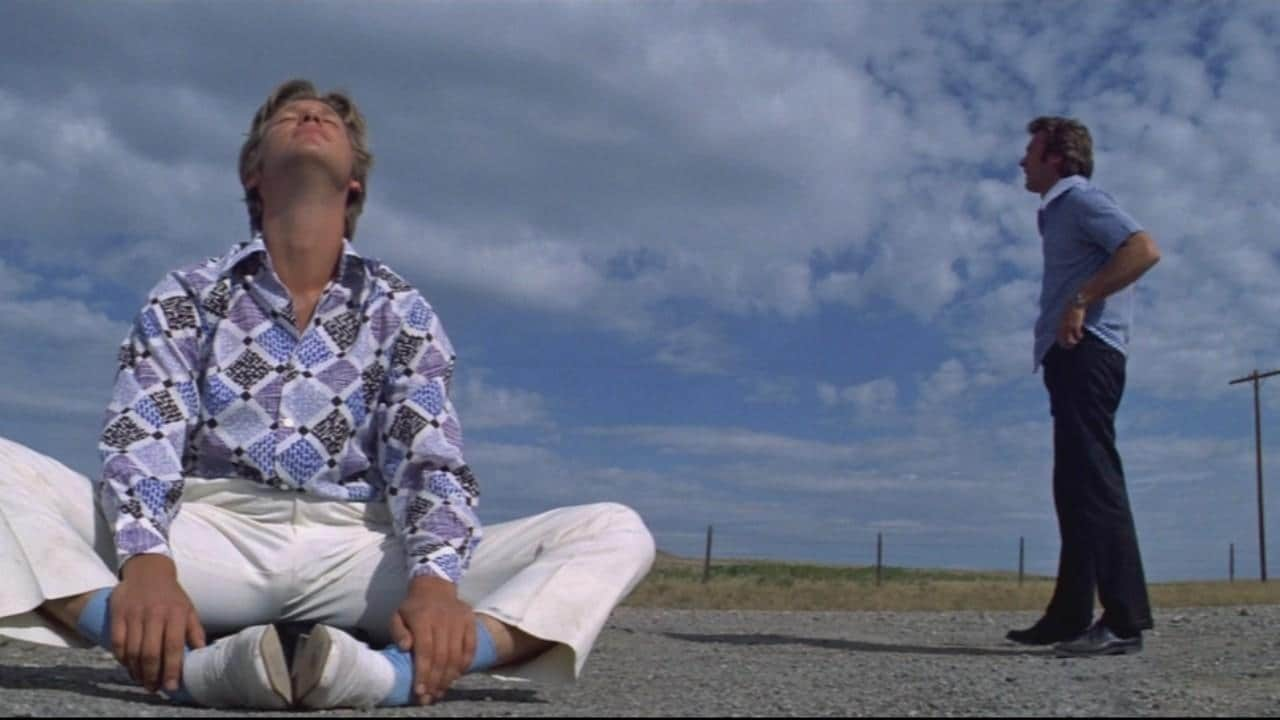 film reviews   movies   features   BRWC Review: Thunderbolt And Lightfoot (1974)
