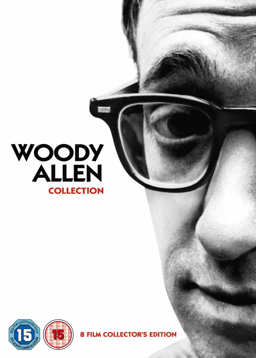 film reviews | movies | features | BRWC The Woody Allen Collection