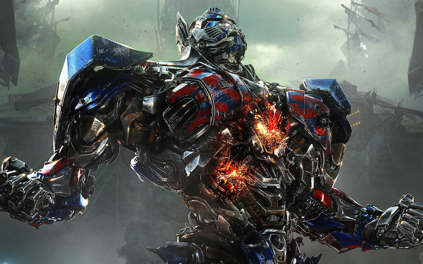 film reviews | movies | features | BRWC Transformers: Age Of Extinction: Review