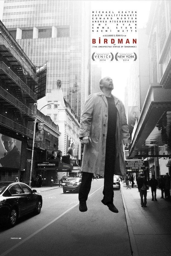 film reviews | movies | features | BRWC BIRDMAN