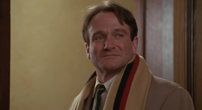 Robin Williams film reviews | movies | features | BRWC Secret Cinema & Mind To Host Simul-Screening Of DEAD POETS SOCIETY