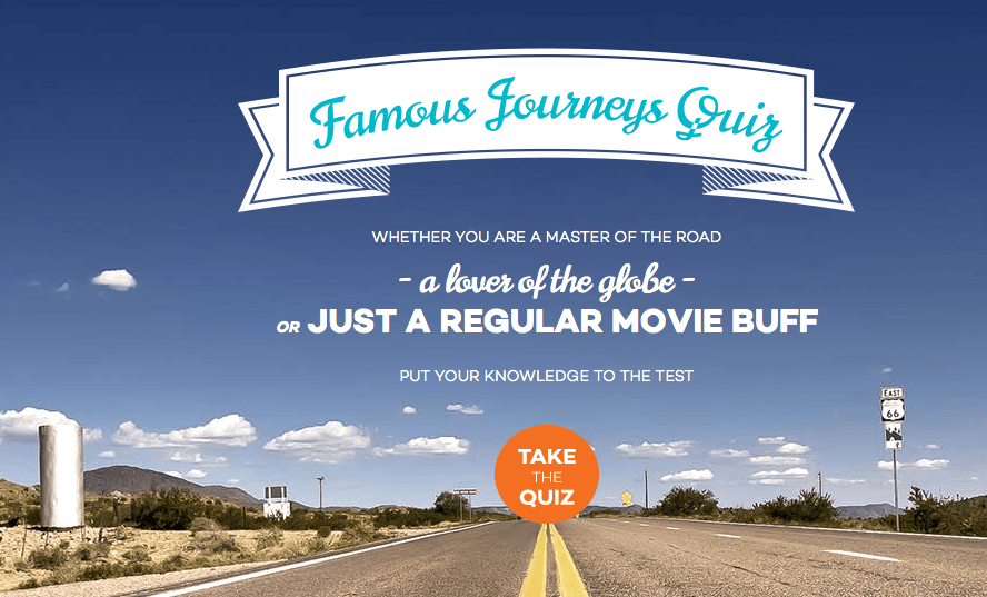 film reviews | movies | features | BRWC Can You Recognise A Film By Looking At It On A Map?