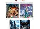 The 'Burbs. 15th September. Blu-ray. Steelbook.