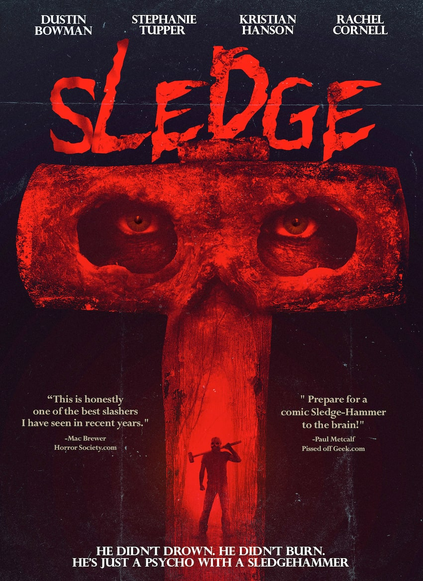 film reviews | movies | features | BRWC SLEDGE...