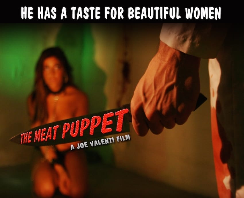 film reviews | movies | features | BRWC The Meat Puppet