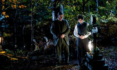 film reviews | movies | features | BRWC The Woman In Black: Angel Of Death Trailer