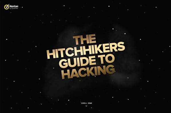 film reviews | movies | features | BRWC Hitchhiker's Guide To Hacking