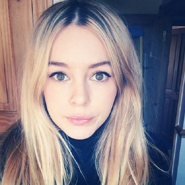 film reviews | movies | features | BRWC Awful Nice Keeley Hazell Q&A