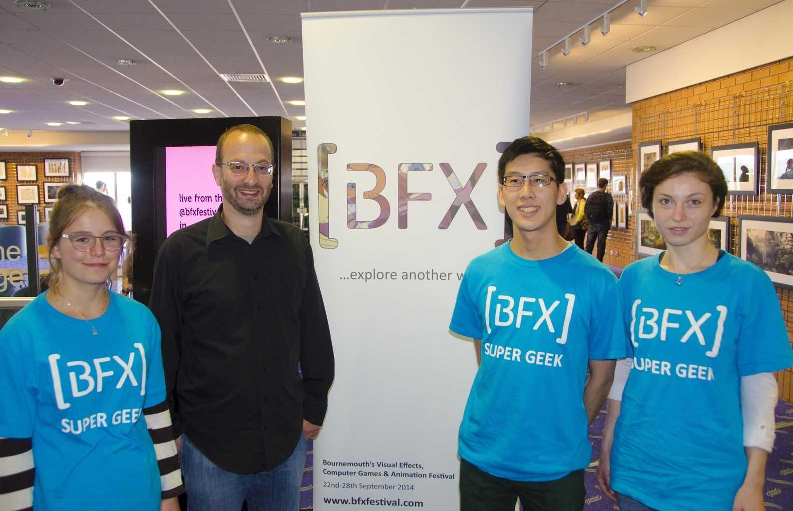film reviews | movies | features | BRWC BFX Festival Draws To A Close