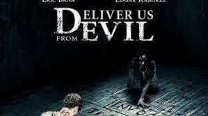 film reviews | movies | features | BRWC Review: Deliver Us From Evil
